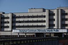 Szpital Kliniczny Instytut Centrum Zdrowia Matki Polki w Łodzi