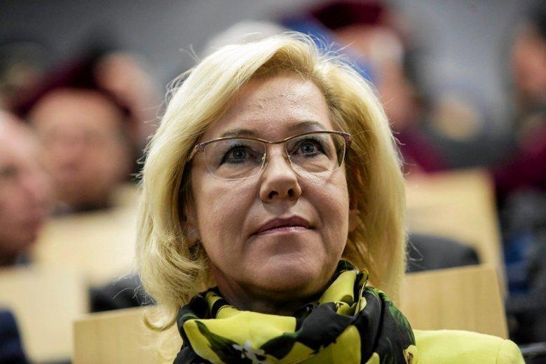 """Barbara Nowak: """"w szkole dzieci oglądały film pornograficzny"""""""