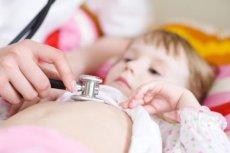 Bilans zdrowia dziecka