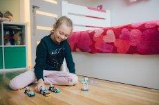 LEGO Friends to rozwijana od 2012 roku seria klocków przedstawiająca przygody paczki przyjaciółek z fikcyjnego miasteczka Heartlake City. Trzy z nich: Stephania, Mia i Vicky to bohaterki zestawu ''Dzień wielkiego wyścigu''