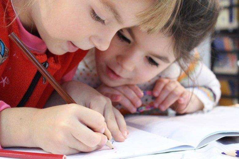Jak rozwijać wyobraźnię dziecka?