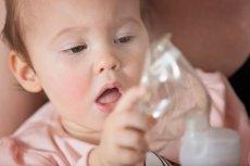 Rodzice nie szczepią dzieci przeciwko grypie.