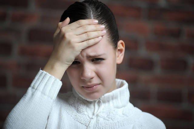 Większość przypadków bólu głowy u dzieci nie powinna nas niepokoić.