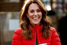 Księżna Kate wyznała na wizji, jakie słowo było jednym z pierwszych wypowiedzianych przez jej syna.
