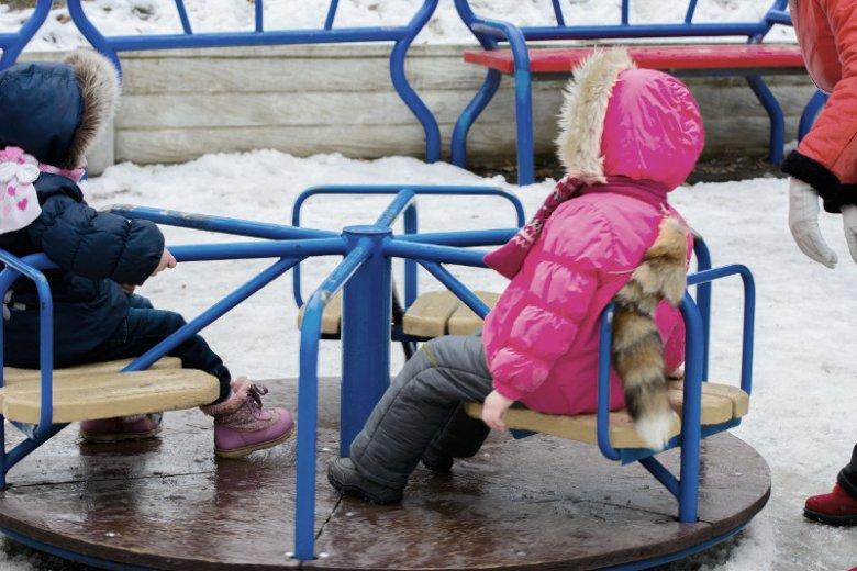 Jak uchronić dzieci przed smogiem?