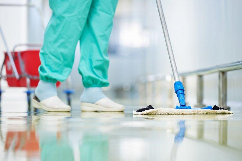 Bałagan i brak higieny odpowiada w dużej mierze za kolejne przypadki zachorowań.