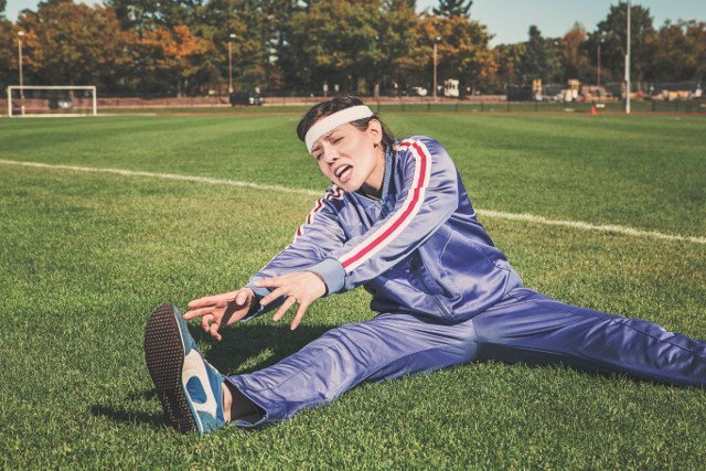 Zdrowiej jest mieć tłuszcz w okolicach ud niż brzucha