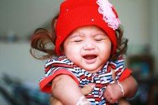 High Need Baby nie istnieje – twierdzi konsultantka ds. snu