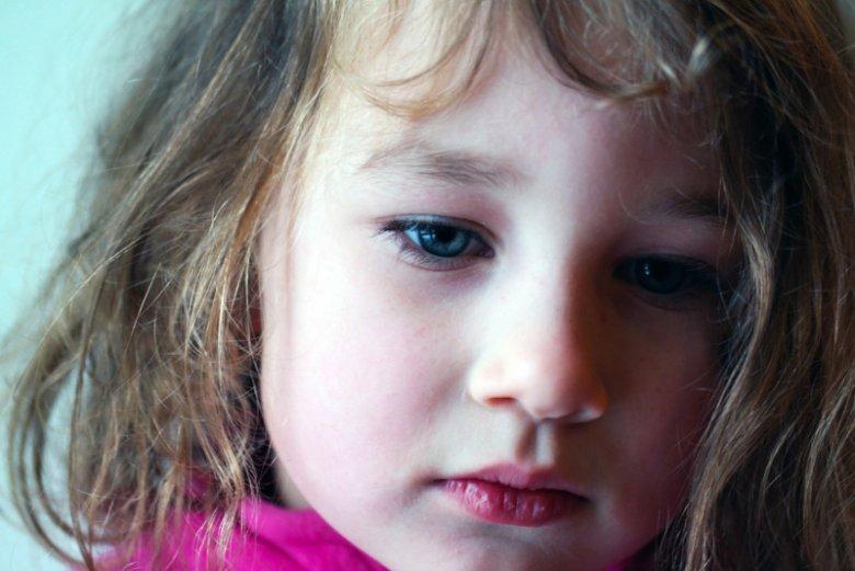 Depresja u dzieci – przyczyny.