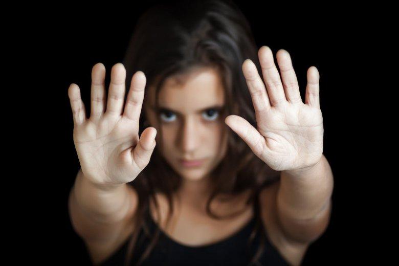 Liczby zgłaszających się kobiet świadczą o skali i powadze problemu, jakim jest przemoc.