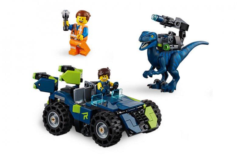 Klocki Dla Fanów Superbohaterów Można Już Kupić Zestawy Lego