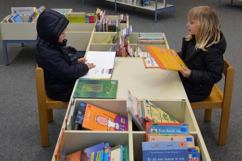 Brak podręczników w szkołach