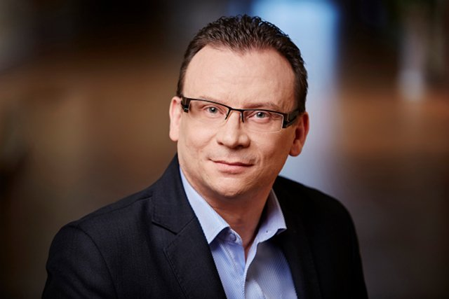 Krzysztof Wasilewski
