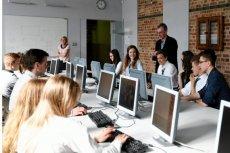 Cyberbezpieczeństwo w Polsce - przed studiami cyberklasy w liceach