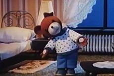 Miś Uszatek to doskonale znany bohater z dzieciństwa.