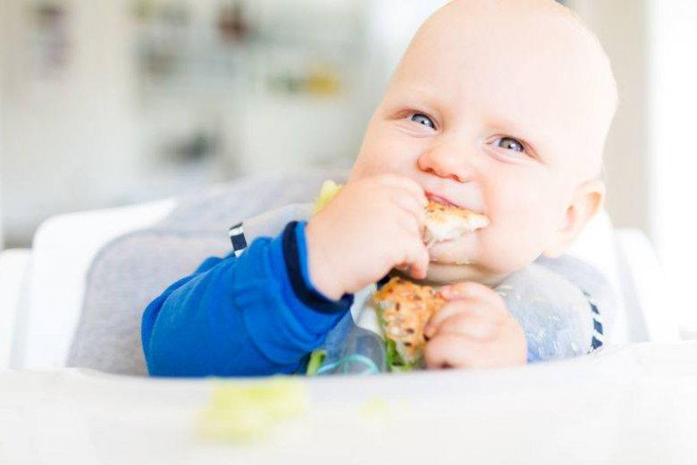 Im później dziecko spróbuje glutenu, tym lepiej