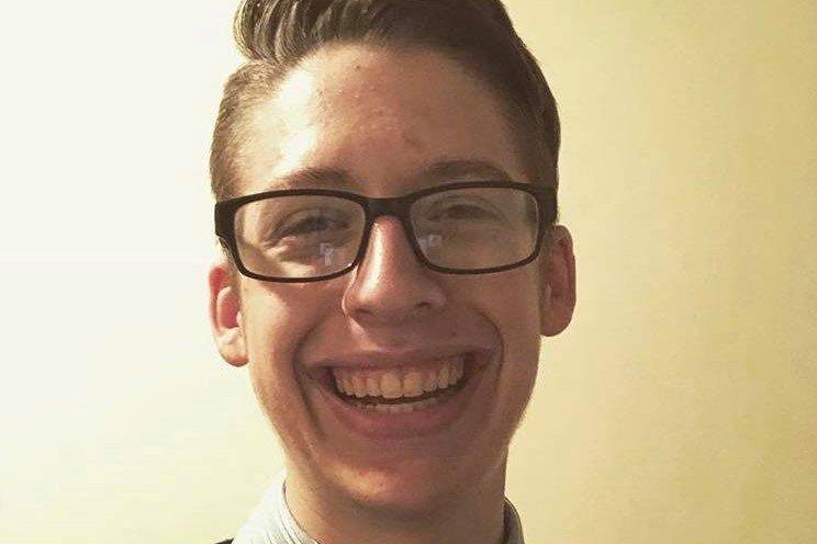 """Ethan Lindenberger w dniu 18 urodzin zaszczepił się """"na wszystko"""", na przekór antyszczepionkowym rodzicom"""
