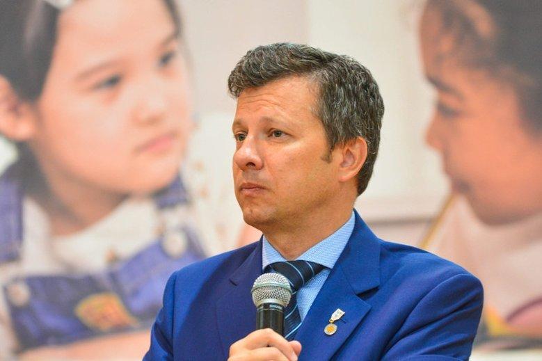 Marek Michalak wkrótce kończy kadencję na stanowisku RPD