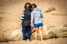 Z obserwacji uczonych z Cambridge wynika, że dla wielu dzieci większym przyjacielem od rodzeństwa jest pies