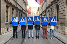 W Genewie kobiety walczą o równouprawnienie