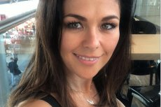 Kasia Cichopek jest mamą dwójki dzieci – Adama i Heleny