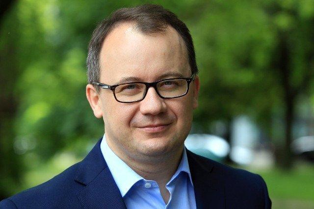 Adam Bodnar pełni funkcję rzecznika praw obywatelskich od 2015 roku