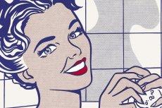 Nareszcie reklama środka czyszczącego bez kobiety!