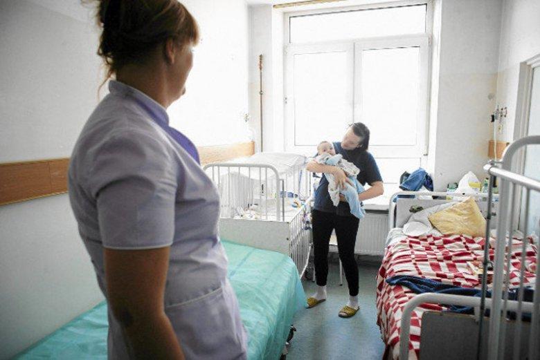 Dzieci będą dłużej w szpitalu, bo to będzie bardziej opłacalne?