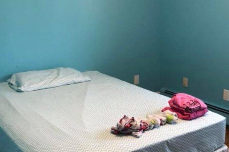 Amanda Mitchell ukarała córkę w nietypowy sposób. Jej metoda wzbudziła kontrowersje.