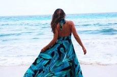 Ile kosztuje sukienka Ani Lewandowskiej?