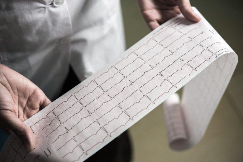 8 objawów zawału serca