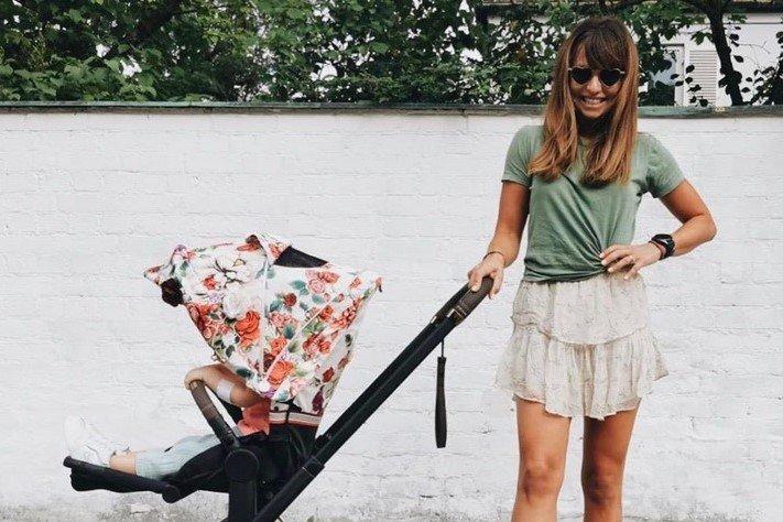 W jakim wieku dziecko jest za duże na wózek?