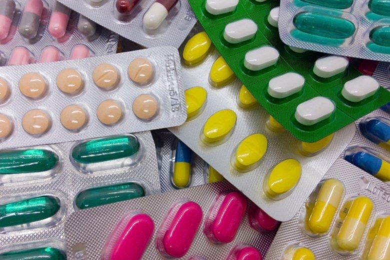 Wpływ ibuprofenu na męską płodność.