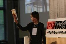 TEDxKids to wspaniała lekcja inspiracji dla dzieci