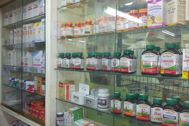 Fot. Pixabay / [url=https://pixabay.com/en/pharmacy-medicine-food-supplement-218692/]moakets[/url] / [url=https://pixabay.com/en/service/terms/#usage]CC0 Public Domain[/url]