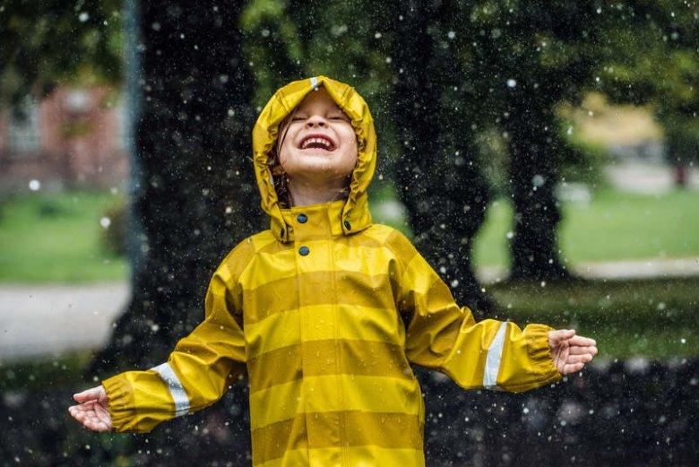 Aktywność ruchowa jest bardzo ważnym aspektem w rozwoju dziecka.