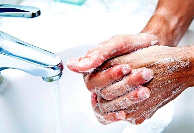 Najprostrzy i najefektywniejszy sposób ochrony przez infekcjami