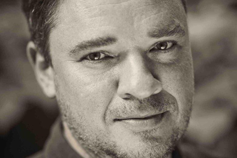 Wywiad z Grzegorzem Kasdepke.
