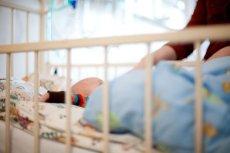 Setka chorych dzieci może zostać bez pomocy