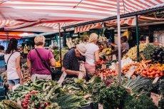 15 warzyw i owoców wolnych od pestycydów. Lista