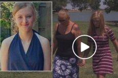 14-latka zmarła, bo nie przewidziała konsekwencji swoich działań.