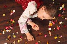 Coraz więcej dzieci ma problemy z prawidłowym poziomem cukru we krwi. To skutego złego odżywiania