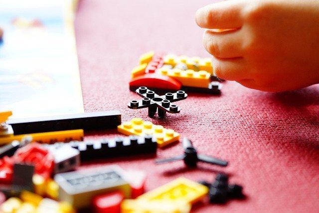 Uwaga na fałszywe sklepy z zabawkami