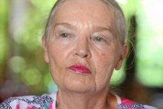 Jadwiga Staniszkis w przeszłości doświadczyła przemocy fizycznej ze strony partnera