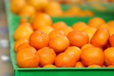 Mandarynki - wartości odżywcze, właściwości, kalorie