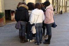 Co ósmy nastolatek pada ofiarą sekstingu
