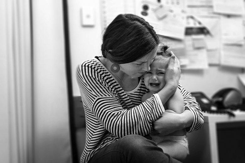 Jak rozpoznać lęk u dzieci?
