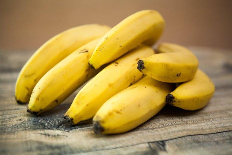 Woda z bananów ułatwia zasypianie