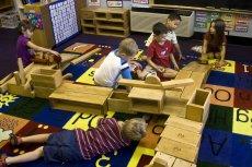 Fot. Flickr/[url=http://bit.ly/1I7Mbm4]Woodleywonderworks[/url] / [url= https://creativecommons.org/licenses/by-sa/2.0/]CC BY[/url]/ Czy przedszkola całodobowe, to samo zło?