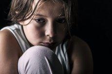 Dlaczego dzieci są nieszczęśliwe